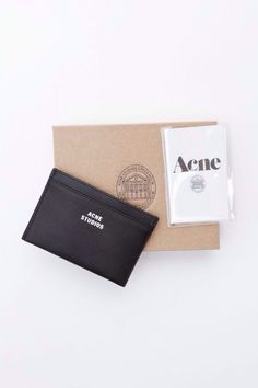 Acne Studios and their simplistic marketing work, makes this fashion company one of the most popular in our days.
