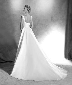IANIRA, Vestido Noiva 2016
