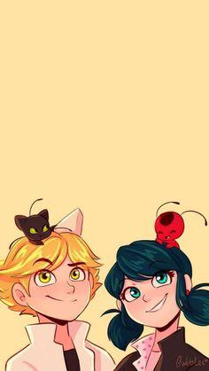 #ADRINETTE #dont #Pls #REPOST #steal #WALLPAPEREdited ADRINETTE WALLPAPER(Edited by Me *pls don't repost or steal it*😊) Comics Ladybug, Ladybug Y Cat Noir, Miraclous Ladybug, Chloe Miraculous, Adrien Miraculous, Miraculous Ladybug Fanfiction, Miraculous Ladybug Memes, Mlb Wallpaper, Iphone Wallpaper