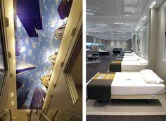 New Atrium Loft at Abt!