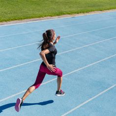 Stretches That Will Make You a Faster Runner