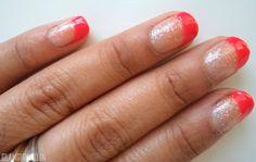 HOLIDAY MANICURES #nails #nailart