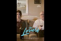 Find out: Movie – Director – Stars   Movie: The Lovers ( Comedy ) 2017 In Theaters    Director: Azazel Jacobs  Stars: Debra Winger, Tracy Letts, Ai