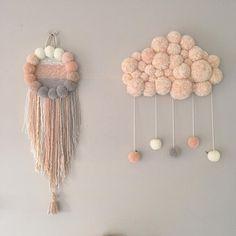 Weben | Weaving | Weaving Loom | Weben Lernen | Weben für Anfänger | Wandbehang | Tapestry | DIY | Basteln | Kreativ | Weben Inspiration
