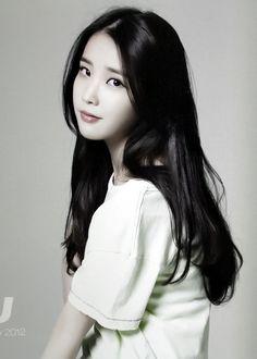 IU - Lee Ji Eun ★ (You're The Best Lee Soon Shin, Pretty Boy)