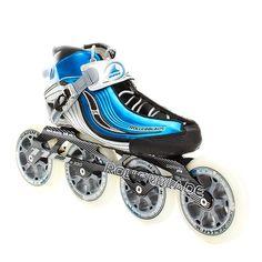 Rollerblade Racemachine 110. Ideetje voor volgend jaar?