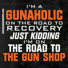 Pin this to your gun board if you're a gunaholic too!