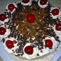 Award Winning German Chocolate Cake Recipe And Frosting