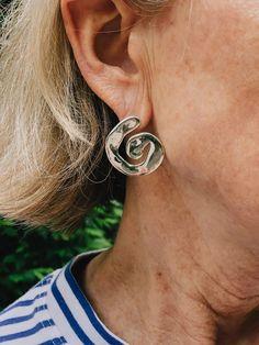 Polyxeni Earrings
