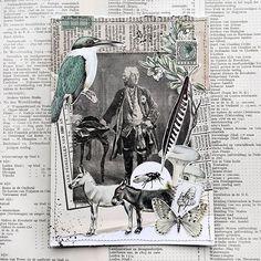 Lot 200 Plus Vintage Book Pages Collages Arts Crafts Ephemera Maps #151 Collage Supplies
