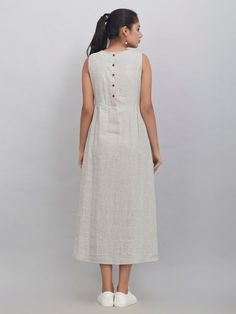 The Loom- An online Shop for Exclusive Handcrafted products comprising of Apparel, Sarees, Jewelry, Footwears & Home decor. Silk Kurti Designs, Kurti Designs Party Wear, Churidar Designs, Fancy Dress Design, Frock Design, Indian Designer Outfits, Designer Dresses, Indian Outfits, Cotton Dresses Online