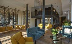 The Serras, Barcelona Spain  Best Urban Hotels 2015: the shortlist | Travel | Wallpaper* Magazine