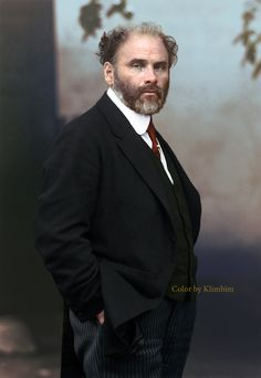 Culture – Color by Klimbim Klimt Art, Gustav Klimt, Salvador Dali Paintings, Woman In Gold, Artists For Kids, Famous Artists, Contemporary Paintings, Historical Photos, Dibujo