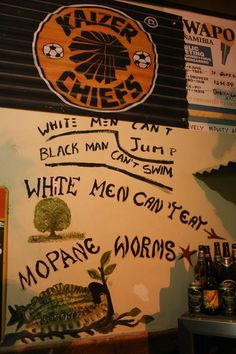 Etosha shebeen White Trash Bash, African Theme, Cursed Child Book, White Man, Signage, 21st, Shops, Happiness, Queen