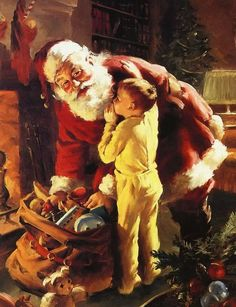 Merry Christmas to all and a very happy new year and be good for goodness sake