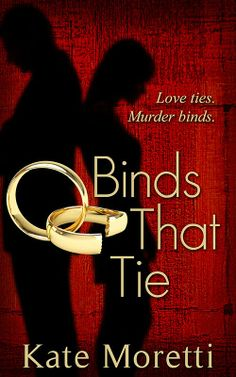 Tome Tender: Binds That Tie by Kate Moretti