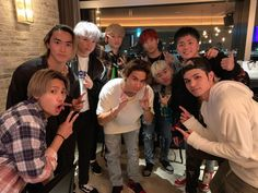 Group Pictures, High Low, Japanese, People, Music, Musica, Musik, Group Shots, Japanese Language