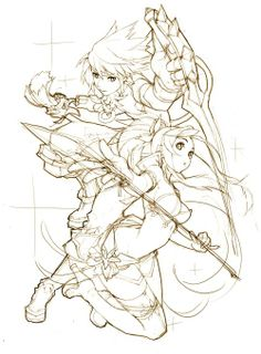 Learn To Draw Manga - Drawing On Demand Drawing Poses, Manga Drawing, Figure Drawing, Manga Art, Drawing Sketches, Art Drawings, Anime Art, Paint Photoshop, Poses References