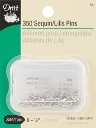 Bulk Buy Dritz Sequin Pins Size 8 350Pkg 8S 6Pack * Check this awesome product by going to the link at the image.