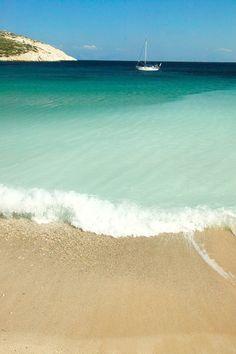 Donousa, Cyclades, Greece