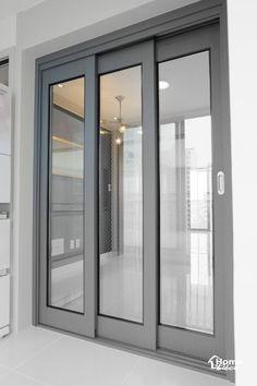 47py 대전 노은동 열매마을 8단지 새미래 40평대 아파트 인테리어 : 네이버 블로그 Basement Doors, Wardrobe Design, Home Living Room, Windows And Doors, Building A House, Flooring, Interior Design, Furniture, Couches