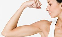 4 Moves To Tone Your Arms—Fast