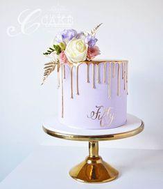 Image result for Elegant Buttercream Birthday Cakes for Women