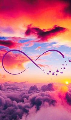 infinity Wallpaper by lizbethxx - 80 - Free on ZEDGE™ now. Browse millions of popular butterfly Wallpapers and Ringtones on Zedge and personalize your phone to suit you. Browse our content now and free your phone Teenager Wallpaper, Teen Wallpaper, Phone Screen Wallpaper, Cute Disney Wallpaper, Cute Wallpaper For Phone, Emoji Wallpaper, Cute Wallpaper Backgrounds, Pretty Wallpapers, Aesthetic Iphone Wallpaper