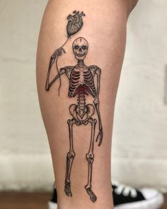 Done by Lexy Mosh at High Noon Moon Lounge in Phoenix, AZ : t. Done by Lexy Mosh at High Noon Moon Lounge in Phoenix, AZ : tattoos - Tattoos Realistic, Scary Tattoos, Skeleton Tattoos, Dope Tattoos, Dream Tattoos, Body Art Tattoos, Girl Tattoos, Tattoos For Guys, Tattoo Sketches