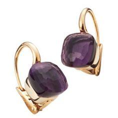 ^ Pomellato Earrings