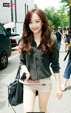 Casual Fashion - Dasom