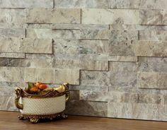 modner ledge marble thin stone veneer