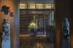 HUI HOTEL , Shenzhen, 2015 - YANG - Yangbangsheng & Associates Group