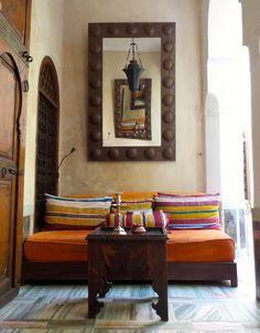 el fenn marrakech - Google Search