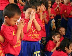 Prayer - Philippines