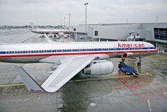 American Airlines comienza vuelos regulares a Cuba