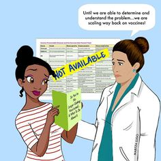 Throughout the years, many of us have looked to Disney Princesses as role models of what we should aspire to be. But activist Danielle Sepulveres and illustrator Maritza Lugo have developed a different type of plotline for them — one with a not-so happy ending. Their project on Disney Princesses going to the OB-GYN during Donald Trump's presidency showcases how women like Pocahontas or Elena of Avalor would be treated in a U.S. where the Affordable Care Act has been repealed.