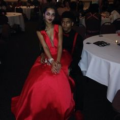 """PROM DRESS 300 or best offer// Jovani dress Bought from """"Signiture"""" in George town DC . Willing to negotiate prices, I bought for 477$ . Cut out in the front and looks like a two piece in back. Dress has pockets and is a stunning dress for prom. Be reasonable, Make offers Jovani Dresses"""