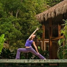 Let's be honest, you're riddled with #toxins and need a #detox. The #Nicoya Peninsula is where it's at. @pranamarvillas #bluezone #omm #costarica #crexperts #yoga