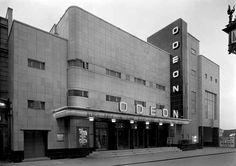 Odeon Reading 1936