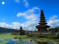 Pura Ulun Danu, Bedugul, Bali