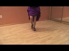 Dancing the Flamenco : Flamenco Dancing: Twelve Count Steps