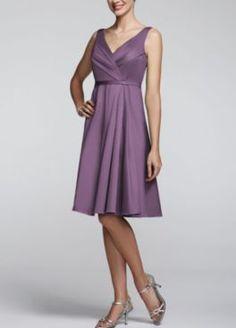 f8851596f0611 Bridesmaid Dresses Under  100 - David s Bridal - WISTERIA Wisteria  Bridesmaid Dresses