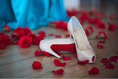 Tacones para fiesta | Moda en zapatos de fiesta 2015