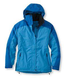 Women's Rugged Ridge Parka Jacket   Free Shipping at L.L.Bean