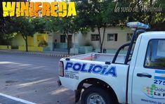 Detienen en Winifreda a acusado de varias estafas
