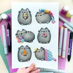 Emoji Drawings, Cute Disney Drawings, Animal Drawings, Pencil Drawings, Amazing Drawings, Easy Drawings, Candy Drawing, Social Media Art, Colored Pencil Artwork