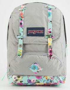 9f800d6b641e JANSPORT Cortlandt Spring Sky Backpack. Kym Said · Backpacks