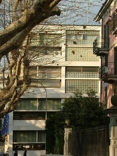 Ex Casa del Fascio, Como (Terragni)