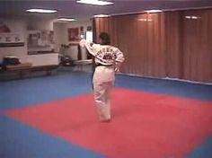 Sheldon Family Taekwondo ATA 1st Degree Black Belt Form